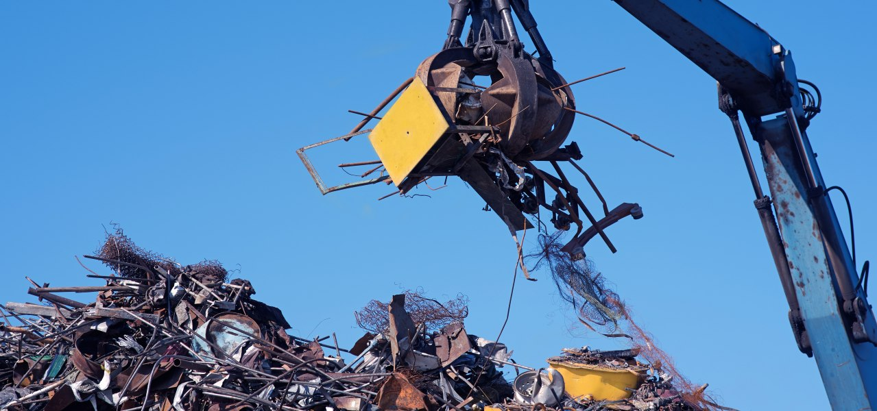 DFT Recycling and Waste Recovery